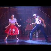 Burn the Floor ' Jump Jive an' Wail In the Mood