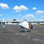 Thales a débuté la campagne d'essais en vol de la suite avionique FlytX - Theatrum Belli