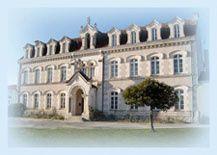 Ecole et Collège Notre Dame de Nazareth - Cozes