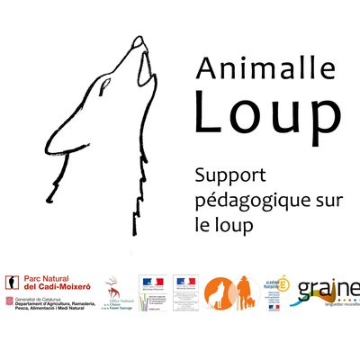 Formation Animalle Loup - automne 2020