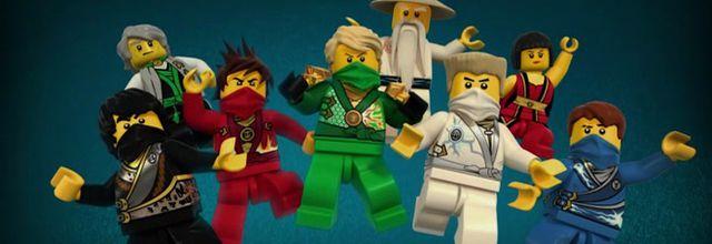 """La série d'animation """"Ninjago decoded"""" débarque ce vendredi sur France 4"""