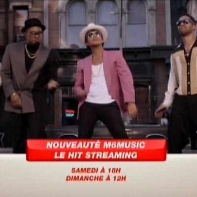 "M6 Music lance ""Le Hit Streaming"" tous les week-ends"