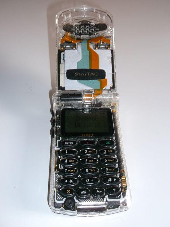Startac Motorola de collection série limitée