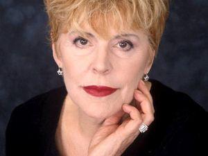 Sylvie Joly (1934-2015)