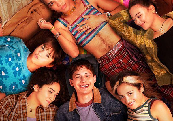 Genera+ion (Saison 1, épisodes 9 à 16) : l'adolescence est comme un cactus