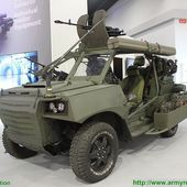 Polish army needs to acquire new reconnaissance combat vehicle under the Viper program | March 2015 Global Defense Security news UK | Defense Security global news industry army 2015