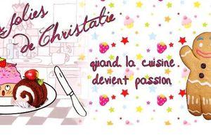 STAR DU JOUR : Christalie