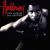 Haddaway - The Album 2nd Edition - Shout