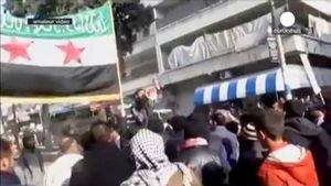 L'actu du jour/Syrie : toujours plus de violence, de tués et de déplacés !