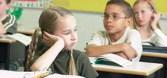 La diminuta respuesta a la inmensa crisis de la educación