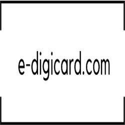 Digital Visiting Card