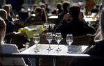 RoumanIE : Covid-19 (75) – Bucarest réouverture des restaurants et cinémas !