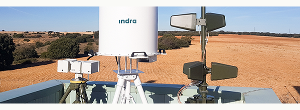 Indra's anti-drone shield, tested in the most complex environments and ready to protect airports