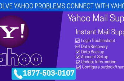 To Resolve Yahoo Problems Connect With Yahoo Mail Support Number