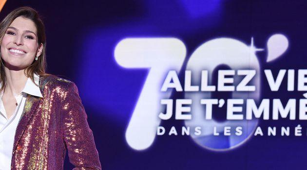 """""""Allez viens, je t'emmène... dans les années 70 !"""" vendredi 27 mars à 21h05 sur France 3"""