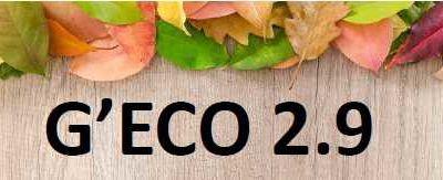 G'éco n°2.9 : bulletin d'information de la CLCV de Montpellier