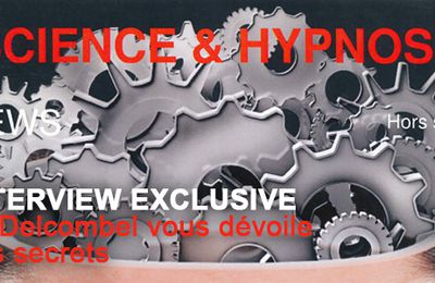 Science et Hypnose
