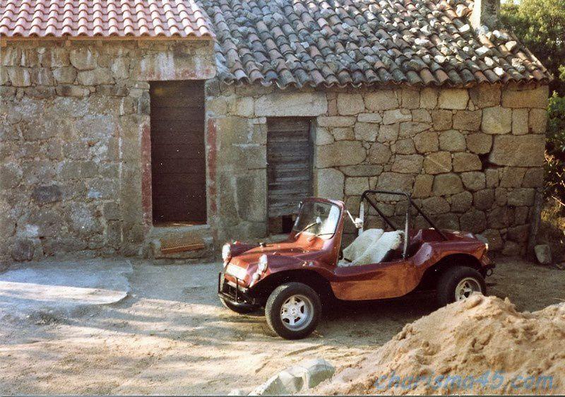 Peugeot 306 cabriolet 2l 16S