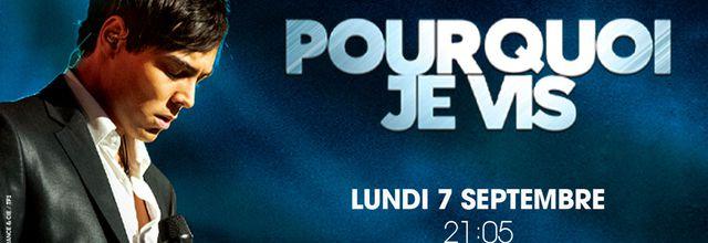 """Le téléfilm """"Pourquoi je vis"""" sur la vie de Grégory Lemarchal diffusé le 7 septembre sur TF1"""