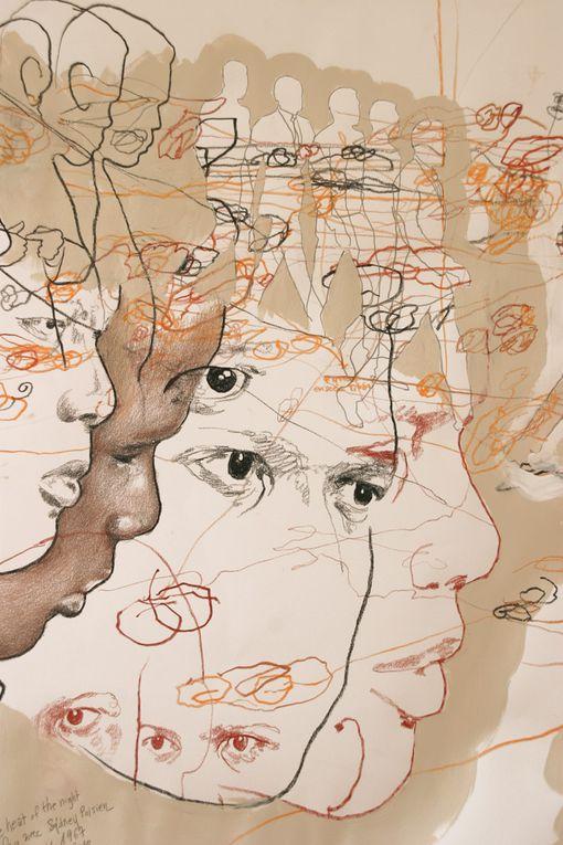 Album - SYNCHROMES / Face à Face