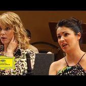 Anna Netrebko & Elīna Garanča - Offenbach: Les Contes d'Hoffmann: Barcarolle