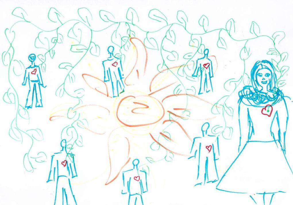 Bilan des Rencontres en dessin...