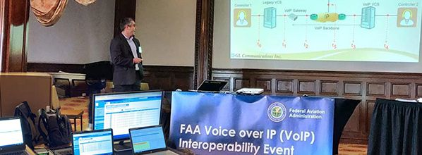 FAA Voice over IP (VoIP) Interoperability Event