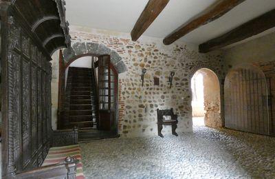 Monastir del Camps, les collections