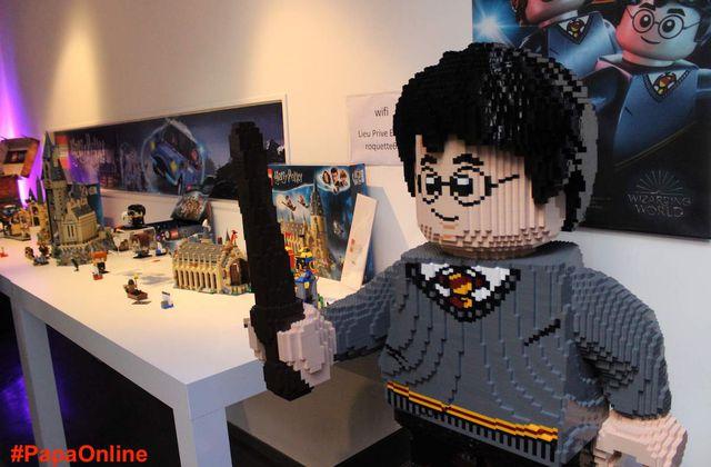 [Lego] Un festival de nouveautés chez la marque danoise préférée des #EnfantsOnline