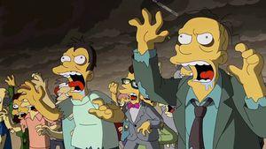 Buzz: Découvrez les Simpson Francais !! (video)