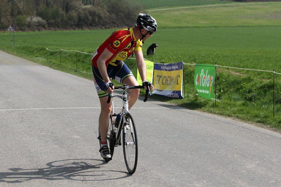 Album photos des courses UFOLEP 3 et GS de St Maixme Hauterive (28)