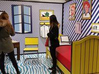 Relooking Van Gogh / Projet 5e