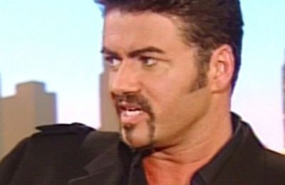 GEORGE MICHAEL - UNE INTERVIEW TELEVISEE DE 1998 - BY IVO NIEHE !!