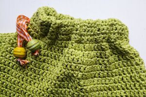 the serial crocheteuses & more n° 480 : se mettre au vert