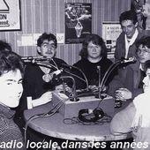 LES RADIOS LOCALES -Radio Pays d'Aunis - Eliane Roi - Dessins-Créations-Humour-Balades-Photos-Bonne visite de mon blog !