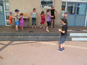 Centre Jean Macé (22/07-26/07)