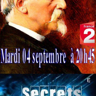 """Emission """"Secrets d'Histoire"""" sur le Duc d'Aumale, le 04 septembre 2012"""