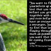 Le Conseil Arcturien : Ce que vous voulez ressentir !