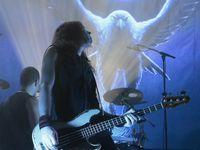 Live review AMORPHIS / AVATARIUM, 013, Tilburg, 29.12.14