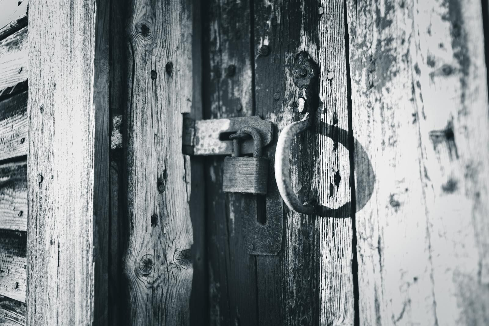 Tips To Prevent Outdoor Locks From Corrosion