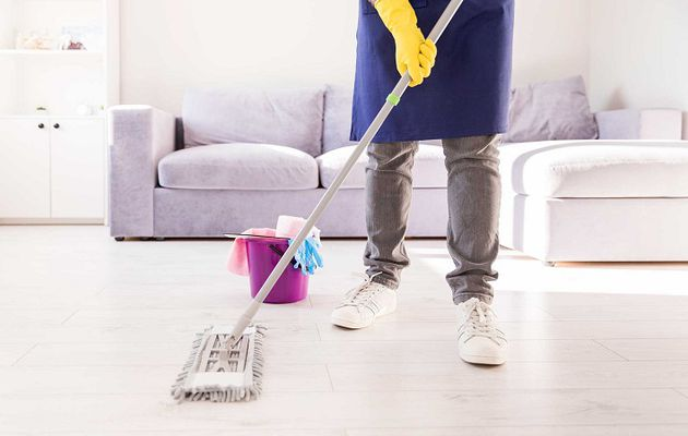 Bond Cleaning- A Cleaning That Gives You 100% Satisfaction