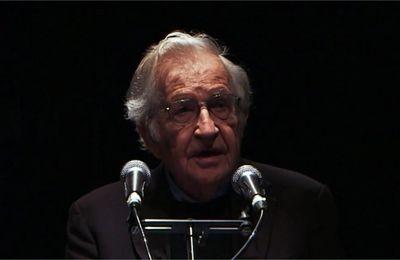 Noam Chomsky fête ses 90 ans (Counterpunch)
