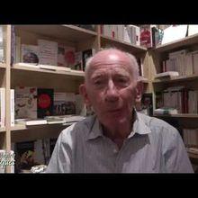 Seconde vidéo - Jean Levy raconte les années 30 : le pétainisme transcendental de la bourgeoisie française
