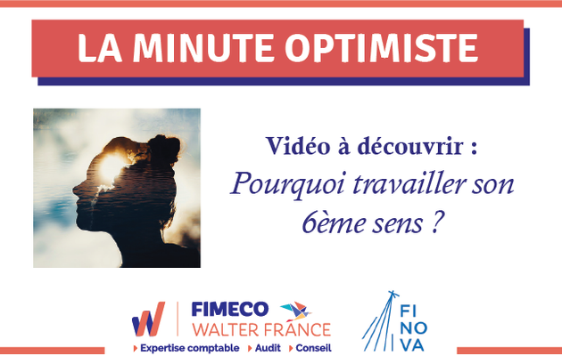 La Minute Optimiste - Episode 25 !