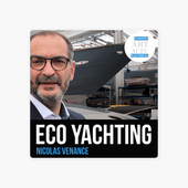 ‎ECO YACHTING sur Apple Podcasts