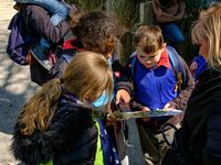 Gîte de Bermeries - 18-21/04/2017 - Sortie Zoo de Maubeuge