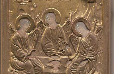 L'essence du christianisme, l'essence du judaïsme.