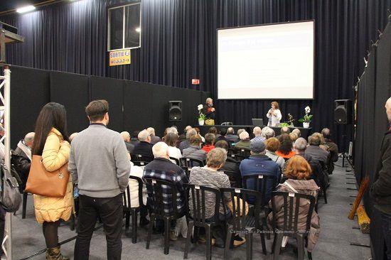 conférences permaculture déco-jardin 2016