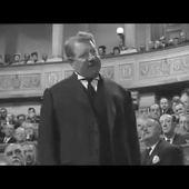 """Prédiction: Georges Simenon, l'auteur du roman de 1958 """"Le président"""", avait-il déjà tout compris de l'avenir de l'Europe ? - Yanis Voyance Astrologue"""