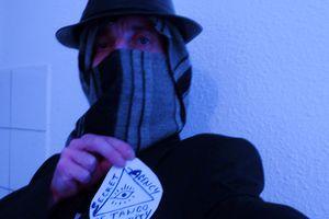 Arrestation de l'activiste tangonymous Fred Milongeroz